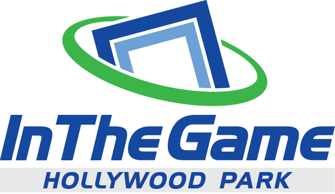 In The Game/Hollywood Park (https://hollywoodfunpark.com/)